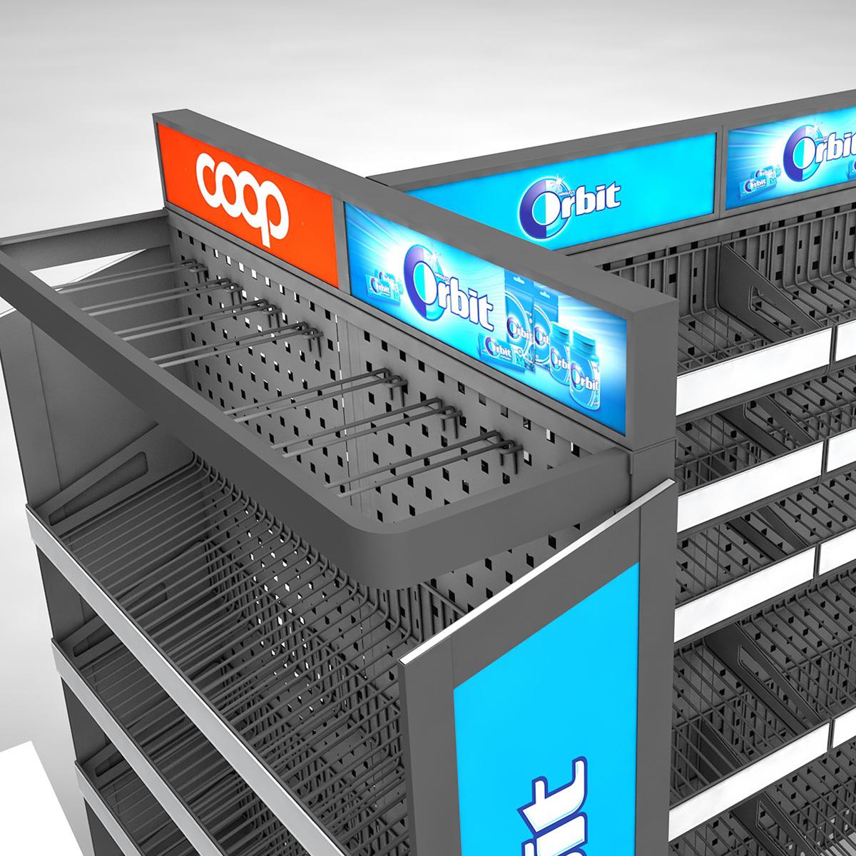 Pokladničné zóny a systémy